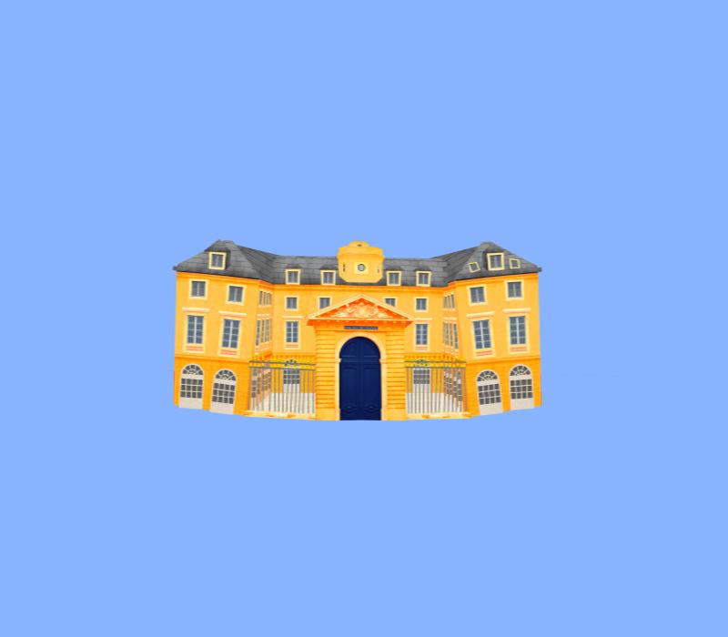 Le collège de France – Karambolage